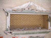 Melito irpino altre immagini della for Nicchie nelle pareti